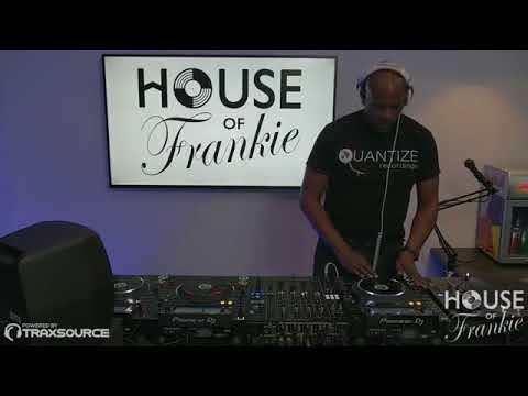 DJ Spen Dj set at House of Frankie HQ Milano