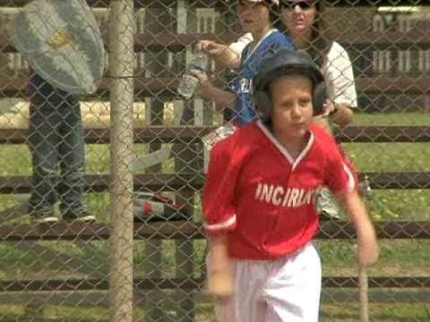 Little League Season Opener at Incirlik AB 2011