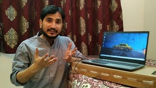 Lenovo Ideapad S145 Windows 10 Laptop Unboxing and Setup