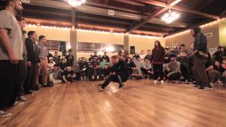 For the Hood vs Unleashed Broomz | BUTR #4 | 4 v 4 | PDX 2015