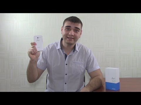 Alcatel One Touch POP 3 5015D обзор смартфона