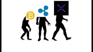 "Ripple's Corey Johnson ""XRP is Bitcoin 2.0"""