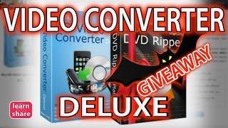 видео CompUsers.ru » Какой конвертер FLV в AVI выбрать