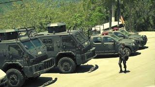 EP 07 - BOPE - Rio de Janeiro - ( Batalhão de Operações Policiais Especiais )HD