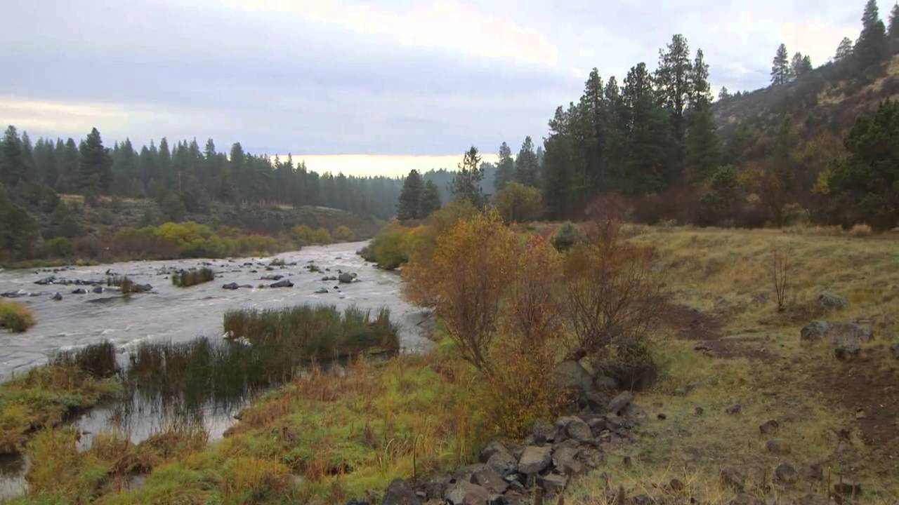 Huntely Ritter Hunts And Fishes Southern Oregon Youtube