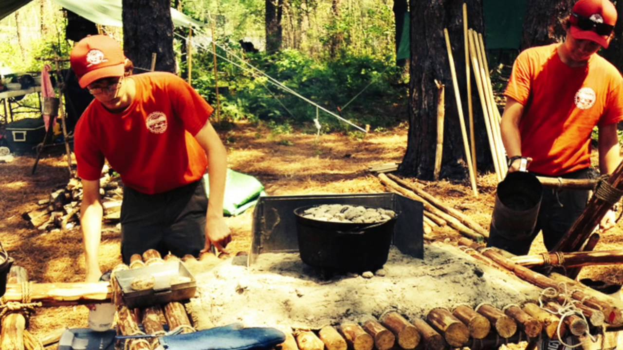 Online Scout Roundtable: Cooking Skills | Voice of Scouting