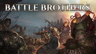 Battle Brothers Announcement Trailer