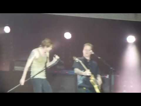 Die Toten Hosen - Pushed Again (Minden 31.08.2013 Live)