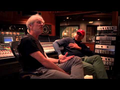 "Stanley Clarke Band - The Making of ""Up"""