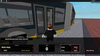 Roblox Omnibus artipasted Mercede _benz