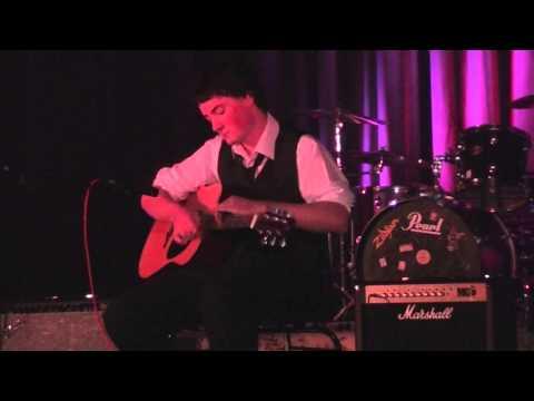 Sean Beatty - St. Munchins Talent Show 2011
