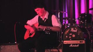 Sean Beatty - St. Munchins Talent Show 2011