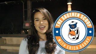 Sagehen Scoop: Sagehen Women's Soccer #1 in the SCIAC