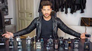 Meine PARFÜM SAMMLUNG  Die Besten Männer Parfüms