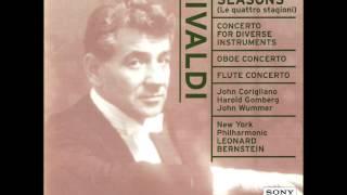 "Vivaldi - The Four Seasons: Concerto No. 1 in E major, op. 8 no. 1, RV 269, ""Spring"""