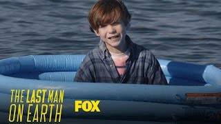 Fart Face | Season 2 Ep. 11 | THE LAST MAN ON EARTH