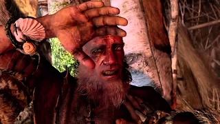 Far Cry Primal - Phần 3: Bị ông già man rợ tè vào đầy người