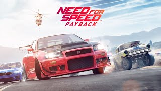 """NEED FOR SPEED: Payback #6 - """"La Gran Hermana: Riot Club"""""""