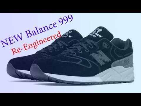 new balance 999 re engineered