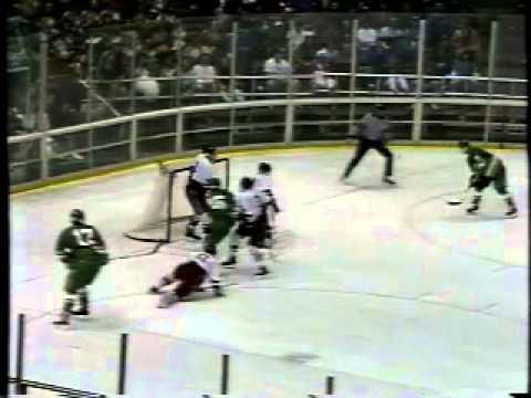 1991 Minnesota High School Hockey Championship - Hill-Murray Vs Duluth East