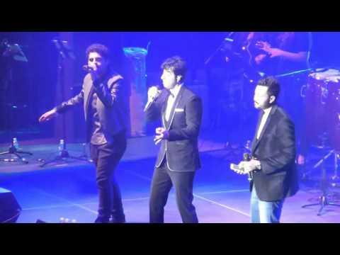 Salim Sulaiman Concert (September 26, 2015 Toronto)