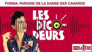 FORMA - Les Dicodeurs - La danse des canards (Parodie)