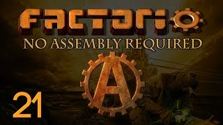 Factorio No Assembly Required 21
