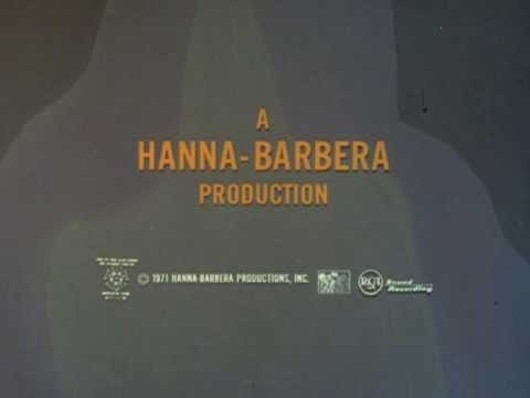 Hanna-Barbera Productions (1971)