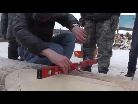 Видео уроки канадской рубки