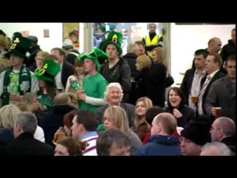 Mulligans The Real Irish Pub