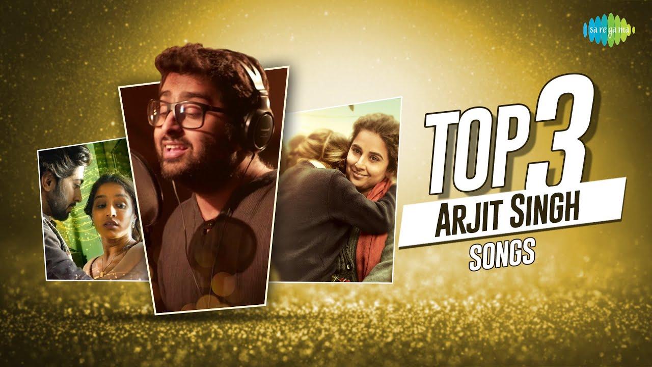 Top 3 Arijit Songs   Pal   Tere Bina   Mehram   Vidya Balan   Nawazuddin Siddiqui   Shraddha Kapoor