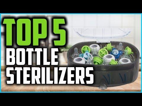 Top 5 Best Bottle Sterilizers In 2019