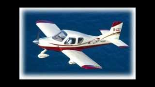 Australian Lightwing Outback Light Sport Airplane for Sale