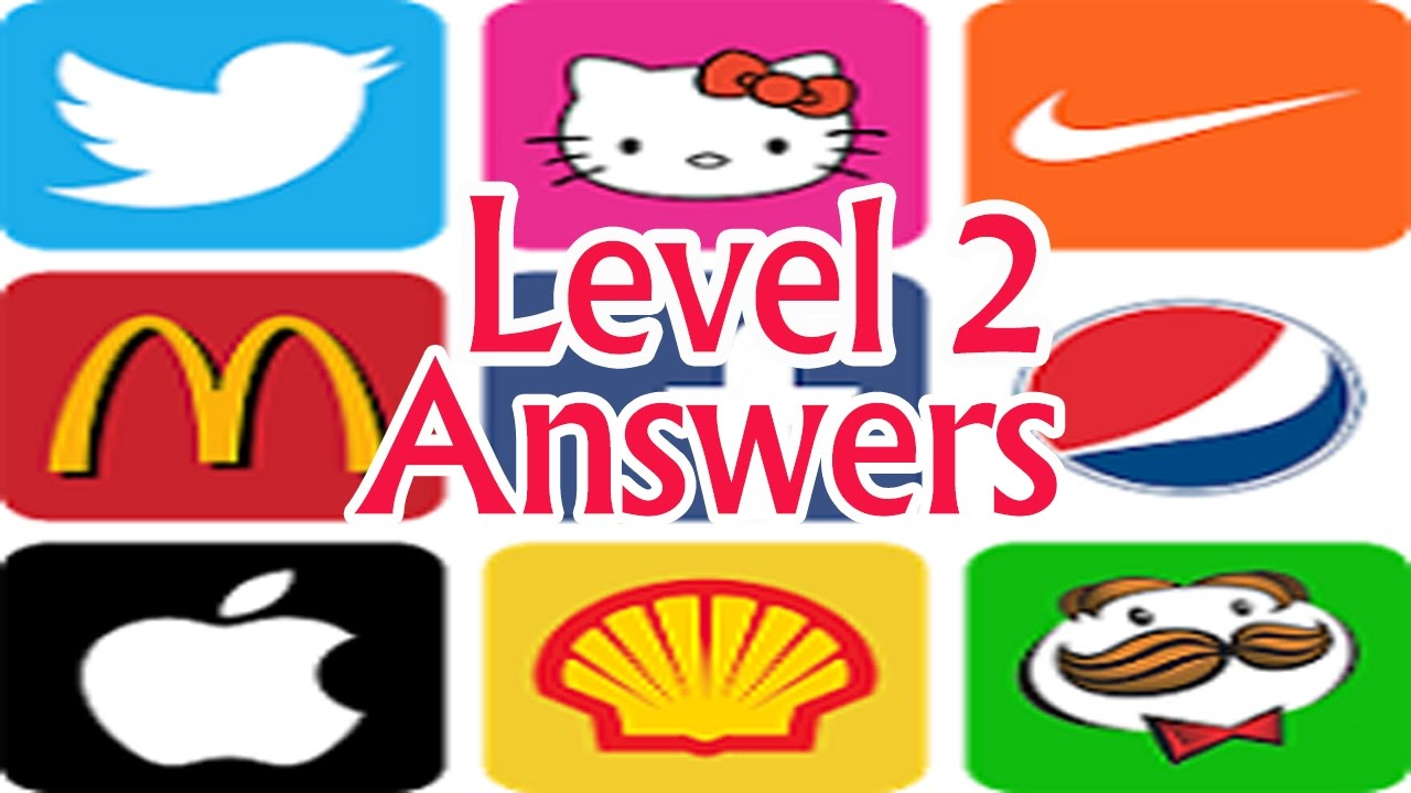 Quiz logo game level 2 all answers youtube quiz logo game level 2 all answers altavistaventures Images