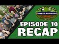 Survivor Washington: Orting - Episode 10 Recap