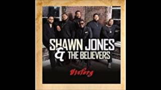 Cover images Shawn Jones & The Believers I'm Depending on You