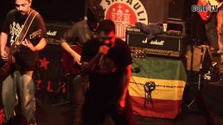 Panteón Rococó - Das Herz von St. Pauli Live @ CORE✮TV