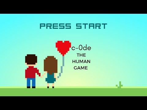 #THE HUMAN GAME |