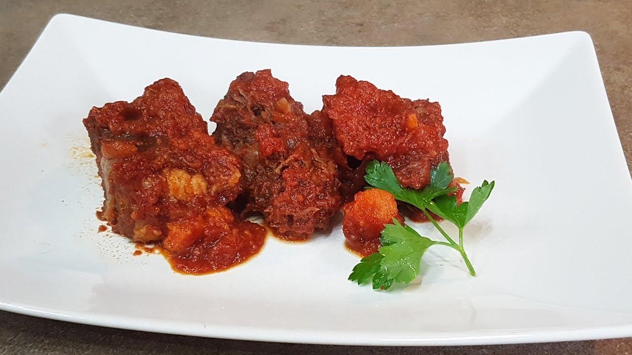 Carne Di Cinghiale Al Sugo Tenerissima Foodvlogger Youtube