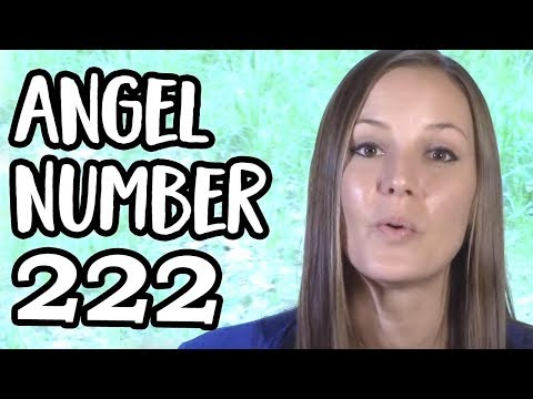 Angel Number 222 - Learn The Deeper Meaning Of Seeing 2:22