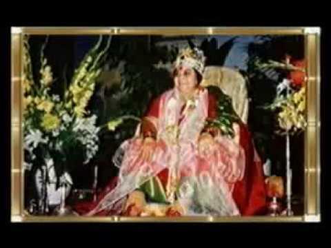 Dr Arun Apte (Shri Mataji Miracle Photos) Divine Mother