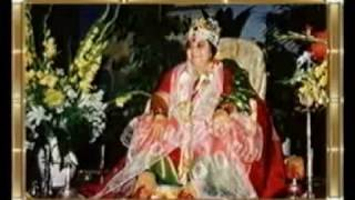 Dr Arun Apte (Shri Mataji Miracle Photos) Divine Mother
