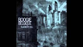 Boogie Belgique - The Getaway.