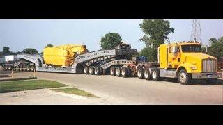heavy machine how to work