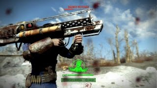 "[Fallout 4 E3 Trailer Theme Song] ""Atom Bomb Baby"" by The Five Stars with Photo Highlights 2015"