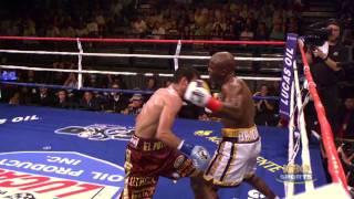 Timothy Bradley vs. Luis Carlos Abregu: Highlights (HBO Boxing)