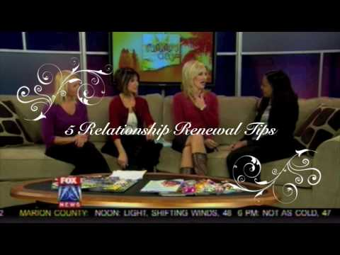 Orlando Premarital Marriage Counselor on The What & Why of Premarital Coaching | Fox 35 News Video