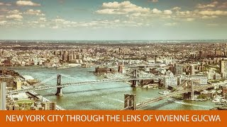 New York City Through The Lens Of Vivienne Gucwa
