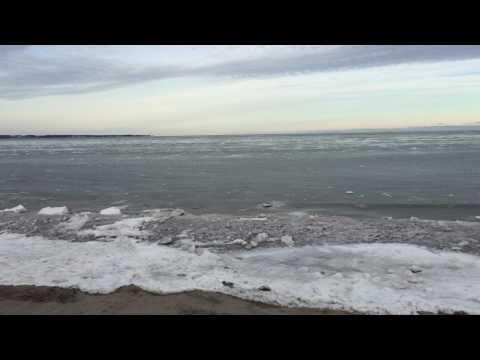 Atlantic Frozen Ocean - Canada