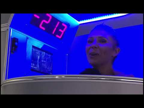 Chic Review: Chill Zone Cryo